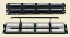 Allen Tel AT55B-PNL-96 Category 5E Patch Panel, 96 Ports