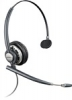 PLANTRONICS HW710 EncorePro Noise-canceling Headset. PN 78712-101.