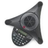 Polycom 2200-16200-001:  SoundStation2 conference phone, expandable, w/display