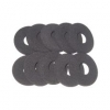 GN NETCOM 14101-04:   2000 Series, 10-pack foam ear cushions