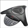 POLYCOM 2200-15100-001:  SoundStation2 conference phone, non-expandable, w/o display